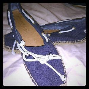 Sperry top-siders shoes
